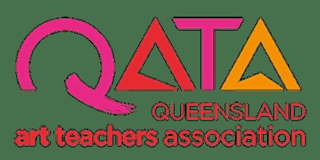 QATA Metro cluster meeting Term 2 tickets