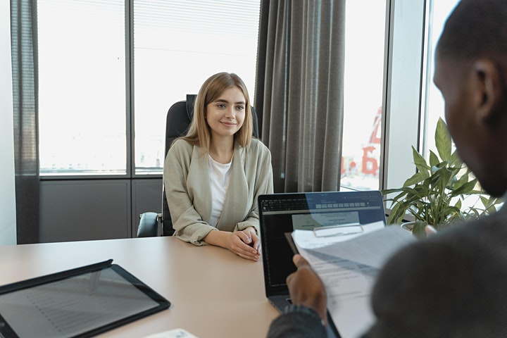 A Master Class on Interview Preparation (Webinar) image