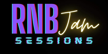 RNB Jam Sessions tickets