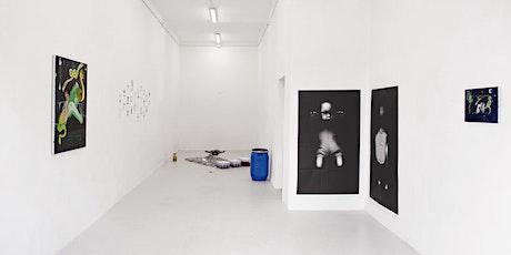 Ways of Living #2 Exhibition Tour with Justine Do Espirito Santo Tickets