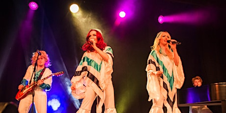 THE SENSATIONAL  ABBA  JUST ONE LOOK TRIBUTE BAND tickets