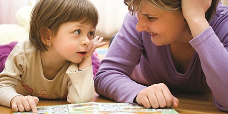 Communication and the EYFS tickets