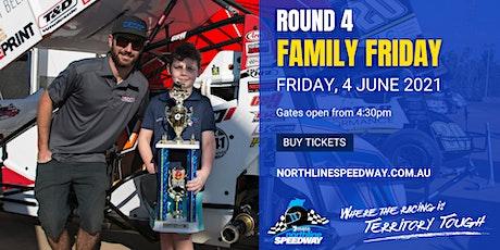 7mate Northline Speedway Round 4 - Family Friday tickets