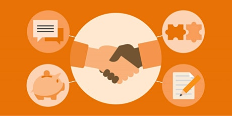 TEG Online Fundamentals Session:  Partnership Agreement tickets