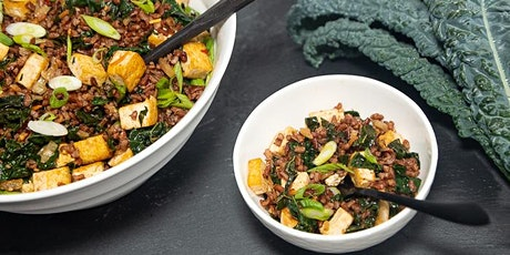 Summery, Light Whole Grain Meals with Chef Robin Asbell tickets
