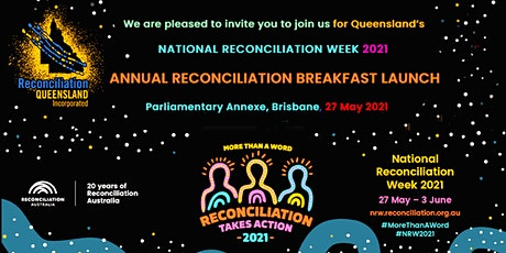 Rockhampton NRW 2021 LAUNCH & BREAKFAST tickets