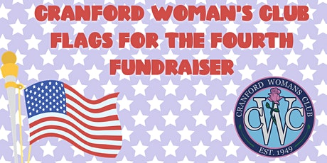 Cranford Woman's Club Flags for the Fourth tickets