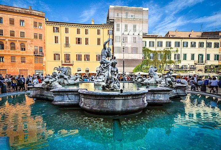Immagine Visita Guidata Roma Barocca