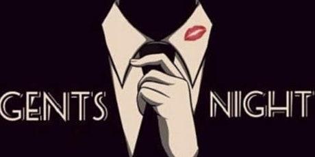 Gents Night tickets