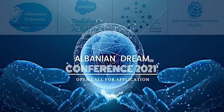 Albanian Dreamin' 2021 tickets