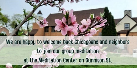 Outdoor Group Meditation tickets