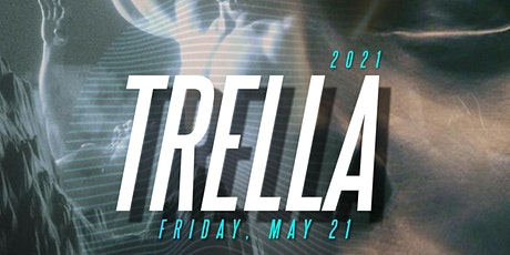 TRELLA 2021 - The Official Greek Night of Paniyiri tickets