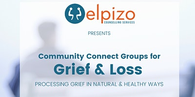 Elpizo Community Connect – Grief & Loss