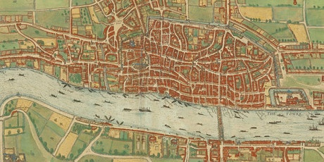 SALON NO.87:  Constructing Medieval London tickets