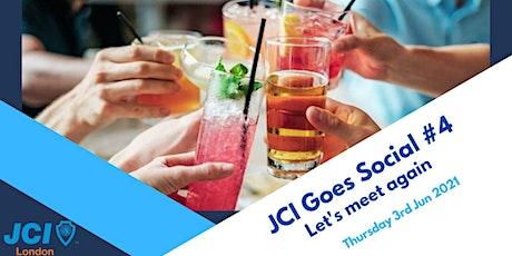 JCI Goes Social #4 tickets