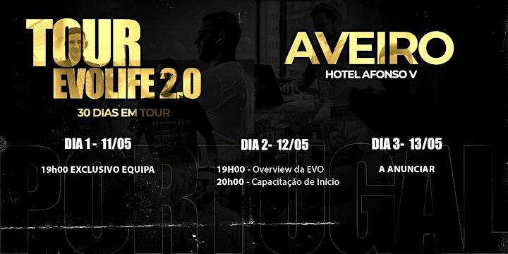 AVEIRO EVOLIFE 2.0 TOUR image