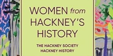 Women from Hackney's History walk - Dalston tickets