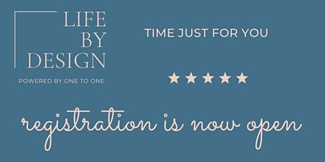 Life By Design© -Special Edition for Military Caregivers ⎮ Wednesdays tickets