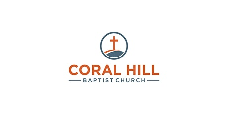 May 16th, 2021 | Coral Hill Worship Services tickets