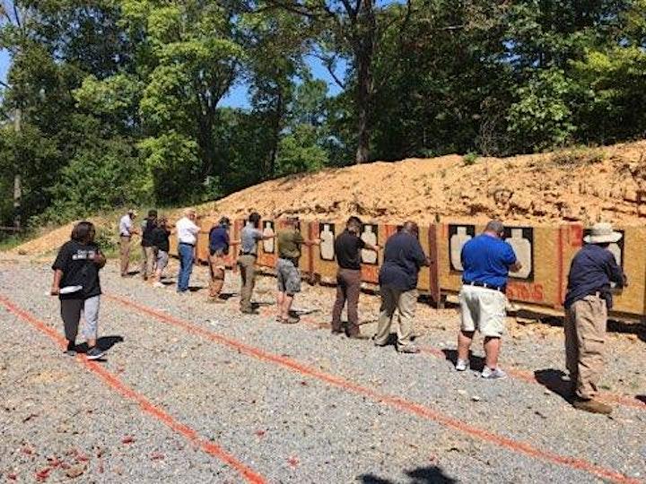 Building Your Firearms Course: Part 2 image