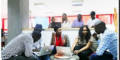Marketing en Afrique et plan marketing -Conférence en ligne entradas