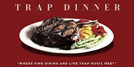 Trap Dinner CLE tickets