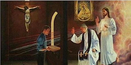 Spowiedz - Confession tickets