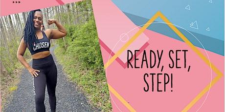 Ready, Set, Step! Maryland! tickets