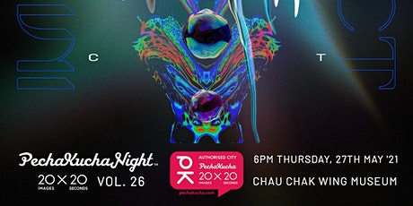 PechaKucha Night Sydney Vol. 26 tickets