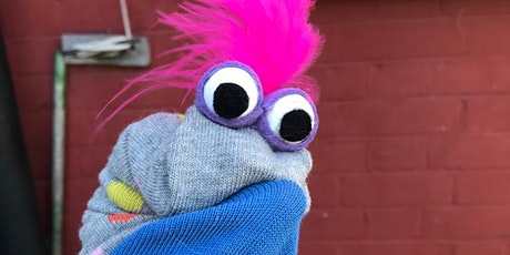 Rise of The Resistance:  SOCK THE PUPPET tickets