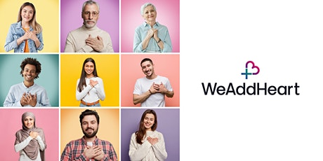 WeAddHeart  -  Wspólna Praktyka Serca - Karkonosze Poland [online] Tickets