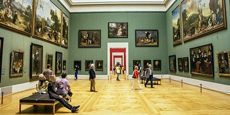 Exploring Lovely Art and History at the Alte Pinakothek Gallery in Munich tickets