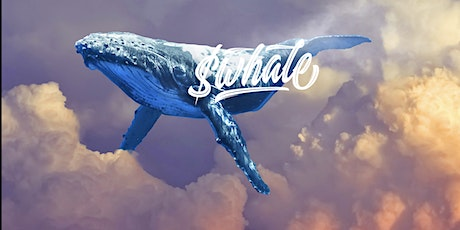 $WHALE Community Vault Gallery Opening tickets