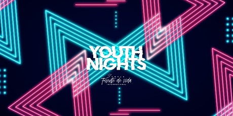 FDV Youth Nights tickets