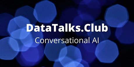 Conversational AI tickets