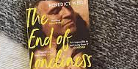 Books Over Brunch : Sunday, June 6th.11am. The End of Loneliness. B. Wells tickets