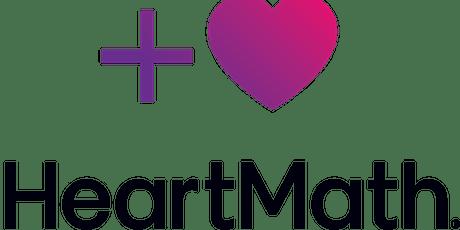 Heartmath Techniques tickets