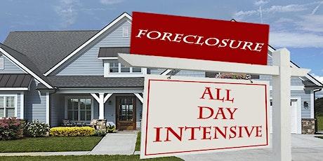 Foreclosures & More -  Real Estate Live Online Workshop Tickets