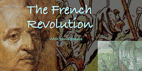 The French Revolution billets