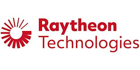 "TVC (West TX) Presents, "" The Raytheon Virtual Employer Showcase Event!"" tickets"