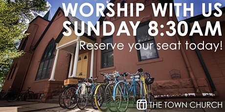 Worship Gathering - 8:30AM tickets