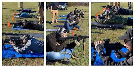 Gunset: Tactical Rifle Fundamentals 2-Day tickets