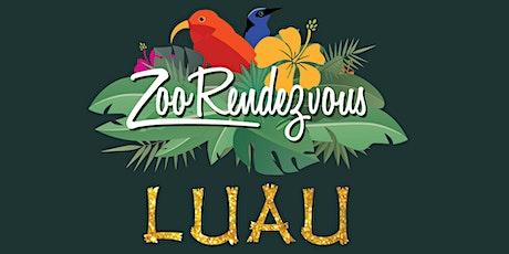 ZooRendezvous-LUAU-DA Vocal Banquet 2021 tickets