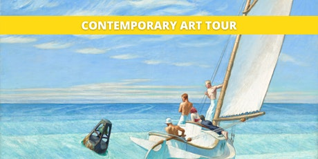 Contemporary  Art Tour at the National Gallery of Art tickets