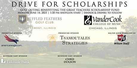VanderCook College of Music - Drive for Scholarships tickets