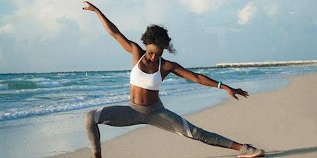 The Original Royalty do .. Outdoor Park Yoga - Black People Flow tickets