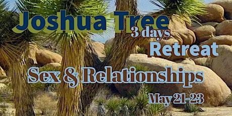 Sex& Relationships  Healing Retreat tickets