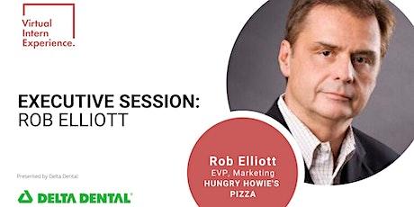 EXECUTIVE SESSION: ROB ELLIOT tickets