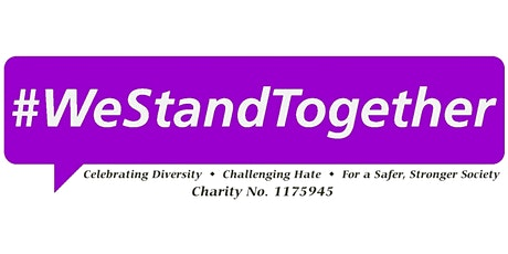 We Stand Together AGM 2021 tickets