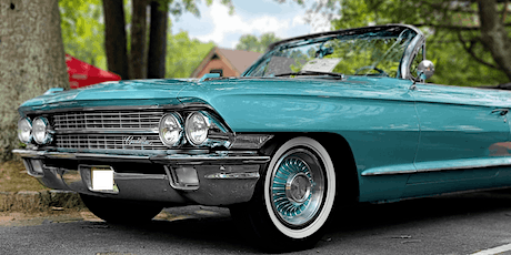 26th Annual Antique Rolling Iron Auto Show-SHOW CAR REGISTRATION tickets